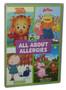 PBS Kids All About Allergies (2017) Children Kids DVD