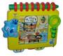 Blues Clues Handy Dandy Notebook Look Seek & Find (1998) Tyco Toy Game