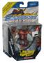 Beyblade Shogun Steel BeyWarriors BW-02 Ninja Salamander Battler Toy