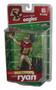 NFL Football NCAA 2010 Series 2 Matt Ryan McFarlane Toys Figure - (Boston College Eagles)
