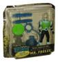 DC Comics Batman Mission Masters Rodcket Blast Mr. Freeze Figure - (Glow In The Dark)