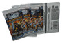 Star Wars Clone Wars Adventures Topps Trading Card Game Pack Lot - (5 Packs)