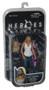 Heroes Jessica Sanders Series 2 Mezco Action Figure