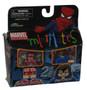 Marvel Minimates Captain Britain & Shadowcat Classic Costume Figure Set