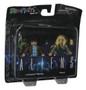 Aliens Movie Jumpsuit Ripley & Newt Minimates Figure Set