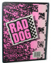 Rad Dog Mead Notebook 05182