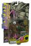 Image Comics Wild CATS Daemonite Playmates Action Figure