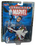 Marvel Maisto Ultimate Air Force Captain America F/A118C Hornet Toy Plane