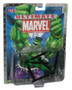 Marvel Maisto Ultimate Air Force Hulk CH-47 Chinook Helicopter Toy