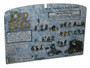 Lord of The Rings Soldiers and Scenes Fighting Fellowship Figure Set