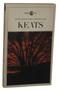 The Selected Poetry of Keats (1966) Vintage Paperback Book