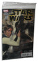 Star Wars 001 Variant Edition Han Solo & Chewbacca Comic Book - (Loot Crate Exclusive)