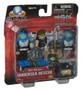 M.A.X. Elite Heroes Undersea Rescue Minimate Figure Toy Set