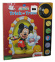 Disney Mickey Mouse Clubhouse Halloween Trick or Treat Play A Sound Book
