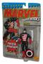 Marvel Super Heroes US Agent Toy Biz Action Figure w/ Shield Launcher