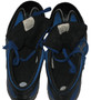 Asics Wresting MMA Boxing Mens Vintage Blue Shoes JY302 - (Size 10.5)