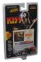 KISS Paul Stanley Johnny Lightning Die Cast Car + Photo Card