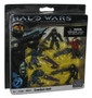 Halo Wars Mega Bloks Exclusive Set #7 Combat Unit Mini Figure Set 96815