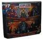 DC Universe Infinite Heroes Gift 6-Pack Figure Set - (Superman / Hawkman / Batman / Major Force / Gorilla Grodd / President Luthor)