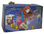 Rugrats Movie Lil DeVille (1998) Mattel Plush Circus Car Toy Playset