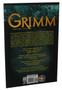 Grimm Volume 1 NBC TV Show Paperback Book