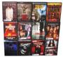 Horror Scary Halloween Thriller DVD Lot A - (12 DVDs)