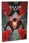 Marvel Comics Death of X Paperback Book - (Charles Soule)