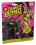 James Bond Jr. Ninja Gear (1991) Hasbro Action Figure w/ Swords