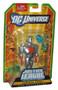 DC Universe Justice League Unlimited Fan Collection Captain Atom Silver Figure