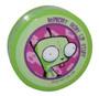 Invader Zim GIR Raspberry Boston America Lip Gloss Mini Tin