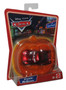 Disney Cars Pumpkin Halloween Cruisin Lightning McQueen Toy Car