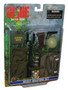 GI Joe Battle Gear Heavy Weapons (1999) 12 Inch Figure Accessory Set