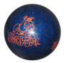 Scooby-Doo Cartoon Network Brunswick 10.6lb Blue Bowling Ball