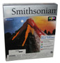 NSI Smithsonian Giant Earth Science Volcano Kit - (Glow In The Dark)