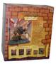 Harry Potter Hagrid's Gift Classic Scenes Collection Mattel Figure Set