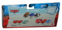 Disney Cars Synthetic Rubber Tires 3-Car Gift Pack - (Gask-Its No. 80 / Faux Wheel Drive No. 54 / Lightning McQueen)