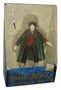 Lord of The Rings Frodo 8 inch Poseable (2004) Toy Biz Deluxe Action Figure