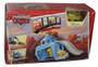 Disney Cars Movie Mini Adventures Yellow Ramone Car Wash Toy Playset