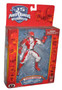 Power Rangers 15th Anniversary Operation Overdrive Red Ranger (2007) Bandai Figure