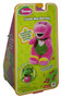 Barney The Purple Dinosaur I Love You Fisher-Price Singing Plush Toy