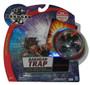 Bakugan Trap Metalfencer Black Darkus (2009) New Vestroia Toy Pack