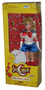 Sailor Moon Bandai (2000) Adventure Doll Toy Figure