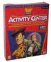 Disney Toy Story Activity Center PC Windows / Mac Vintage Box Video Game