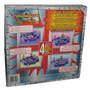 Medabots Robattle Arena (2001) Hasbro Toy Figure Stadium Game