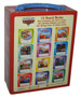 Disney My First Library The World of Cars Kids Children Board Book Box Set - (12 Books)