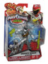 Power Rangers Dino Supercharge Graphite (2015) 5-Inch Action Figure