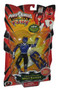 Power Rangers Jungle Fury Master (2008) Bandai Wolf Ranger Action Figure
