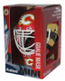 NHL Hockey Calgary Flames Riddell Mini Goalie Mask Replica