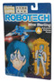 Robotech Max Sterling Defense Force (1985) Matchbox 3.75 Inch Figure
