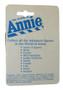 The World of Orphan Annie Miss Hannigan (1982) Knickerbocker Miniature Figure
